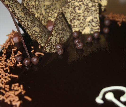 Féérie Chocolatée